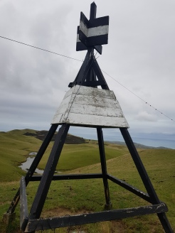 Summit Trig